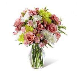 Le bouquet plus doux que jamais